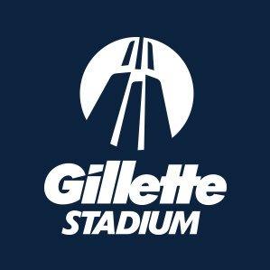 Gillette stadium app logo